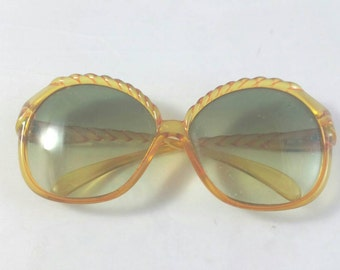 Wonderful Christian Dior Sunglasses Made in Germany