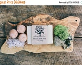 ON SALE Dog Soap - Doggie Fresh All Natural Vegan Handcrafted Soap