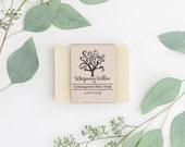 Lemongrass Shea All Natural Handcrafted Soap