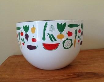 Vintage Kaj Franck Vegatables Bowl