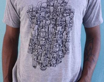Close Quarters Unisex Soft T-Shirt