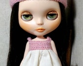 bear set for blythe dolls free Shipping US