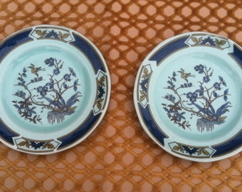 Calyx Ming Toi Pair of Salad Plates