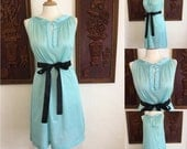 ON SALE Vintage 60s / Gossard Artemis / Nightgown / Small