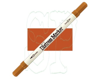 Tim Holtz idea-ology Distress Marker RUSTY HINGE Rust, Terra Cotta, Orange