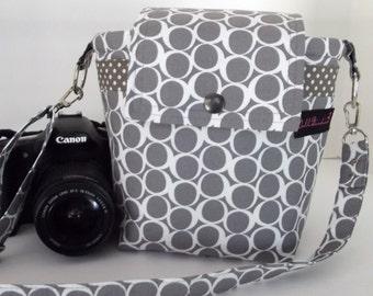 Dollbirdies Original DSLR Large Camera Bag,Camera Case, Camera Tote