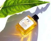 Peach Tree Garden - Shimmering Chyphre -  Falling Fruit in an Overgrown Garden -  5ml glass bottle