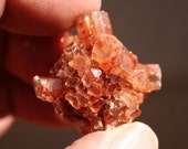 Amazing Aragonite Crystal Cluster Medium Size