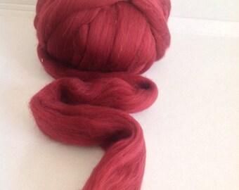 WINE RED - MERINO 19mic extra fine - co.no. 216