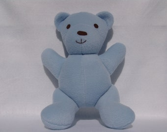 Baby bear light blue