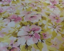 Unique Yellow Bed Sheet Related Items Etsy