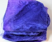Silk Hankies- Silk Muwatta - 100% Silk 1 oz - 28 grams