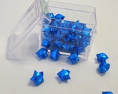The Cube - Clear Container for Origami Lucky Stars