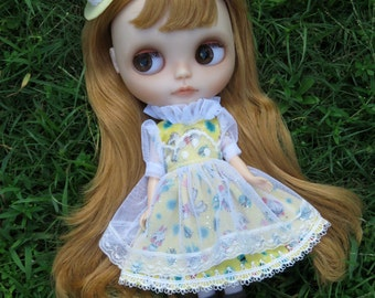 La-Princesa Cutie Outfit for Blythe (No.Blythe-328)