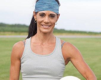 Performance Headband |Workout Headband | Fitness Headband | Yoga Headband | Running Headband |