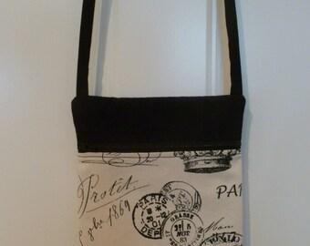 Crossbody bag, Messenger bag, Tablet, iPad, Kindle, Nook, Tablet, Purse, Bag