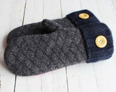 etsy sweater mittens, recycled sweaters, miracle mittens, felted wool mittens, women's etsy mittens, fleece lined mittens, etsy gloves women