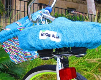 Beach Cruiser Bicycle Seat Cover