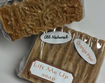 Lift Me Up handmade soap