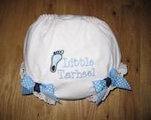Little Tarheel Diaper Cover