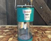 Vintage Propane Lantern BernzOmatic