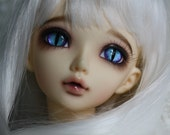 BJD eyes Doll eyes Hand made available in 12141618202224mm Karnak Kheth made to order