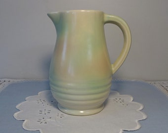 Vintage Govancroft Pottery Jug