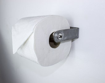 ESSUYER - Wine Barrel Ring Toilet Paper Holder