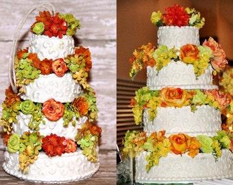 Replica Wedding cake Ornament