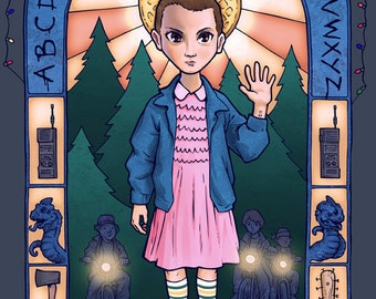 Saint Eleven
