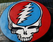 Grateful Dead Steal Your Face custom order for 419Hill
