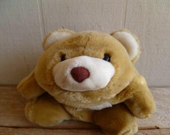 Gund Inc. Plush Bear      1980