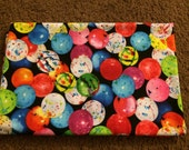 gumball fabric destash
