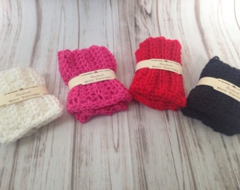 Girls Boot Cuff, Crochet boot toppers, Accessories, crochet boot cuffs, gifts under 10, fall fashion, stocking stuffers, custom colors