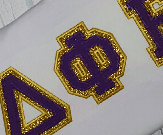 custom greek letters custom letter sorority applique shirt letter shirt 21271 | il 570xN.985414939 abkc