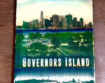 Governors Island