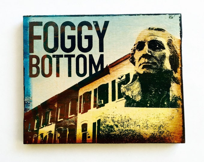 Foggy Bottom