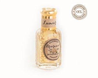 Perfume Oil - Choose Your Scent - 10ml