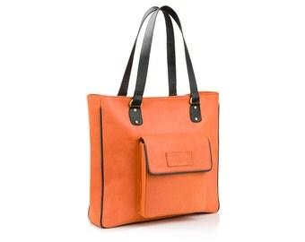 Leather Camera Bag   Gifts for Women   Evening Bag   Peach Echo Leather Bag   Peach Echo Leather Tote   Camera Bag   DSLR Bag   Shoulder Bag