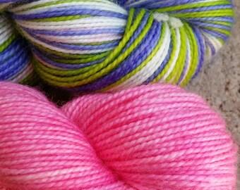 Twist Plus Kit 3 Stripe Spring Sprinkles