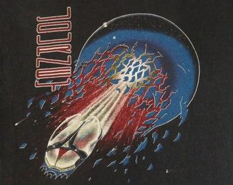 Original JOURNEY 1981 tour T SHIRT