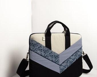 Laptop bag, tablet bag