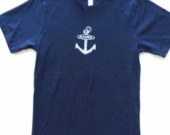 Maine Anchor T-shirt