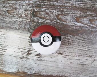 Pokemon Ball Dresser Knobs