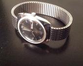 Vintage Mens Ricoh 5 Automatic Watch