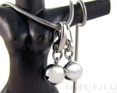 Slave Bell (1) -  Submissive Jewelry