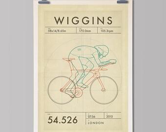 The Hour - Bradley Wiggins 2015