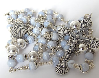 Unbreakable Rosary Of Saint James The Greater