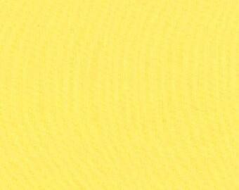 Bella Solids 30's Yellow 9900 23 by moda fabrics