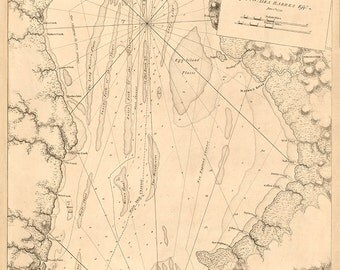 Delaware Bay – 1779